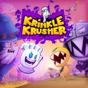 Cover Krinkle Krusher
