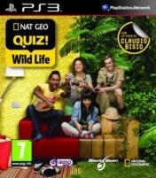 Cover NAT GEO Quiz! Wild Life