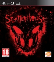 Cover Splatterhouse