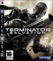 Cover Terminator Salvation: The Videogame