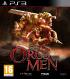 Cover Of Orcs and Men per PS3