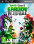 Cover Plants vs Zombies: Garden Warfare per PS3