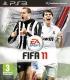 Cover FIFA 11 per PS3