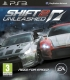 Cover Need For Speed Shift 2: Unleashed per PS3