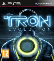 Cover Tron: Evolution