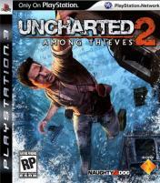 Cover Uncharted 2: Il Covo Dei Ladri
