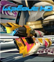 Cover Wipeout HD