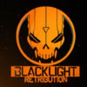 Cover Blacklight: Retribution
