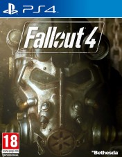 Cover Fallout 4