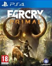 Cover Far Cry Primal