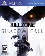 Cover Killzone: Shadow Fall