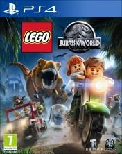 Cover LEGO Jurassic World