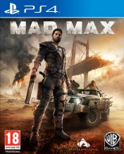 Cover Mad Max