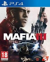 Cover Mafia III