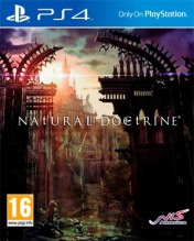 Cover Natural Doctrine