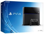 Cover PlayStation 4 (PS4) - Console