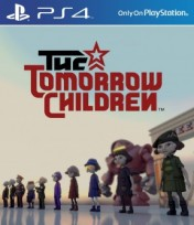 Cover The Tomorrow Children