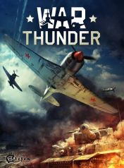 Cover War Thunder