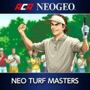 Cover ACA NeoGeo: Neo Turf Masters