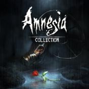 Cover Amnesia: Collection