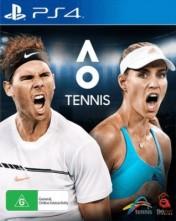 Cover Australian Open Tennis