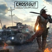 Cover Crossout