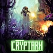 Cover Cryptark