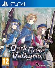 Cover Dark Rose Valkyrie