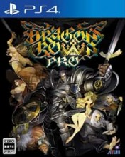 Cover Dragon's Crown Pro