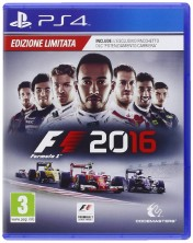 Cover F1 2016