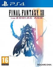 Cover Final Fantasy XII: The Zodiac Age