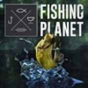 Cover Fishing Planet