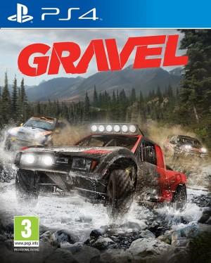 Cover Gravel
