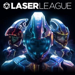 Cover Laser League