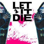 Cover Let It Die