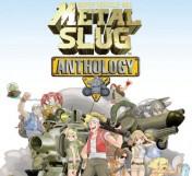 Cover Metal Slug Anthology