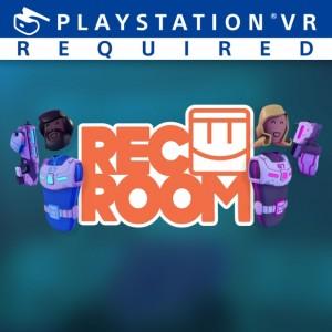 Cover Rec Room