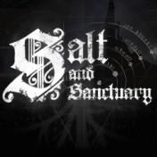 Cover Salt and Sanctuary