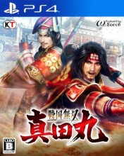 Cover Samurai Warriors: Spirit of Sanada