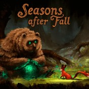 Cover Seasons After Fall