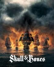 Cover Skull & Bones