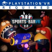Cover Sports Bar VR 2.0