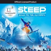Cover Steep - Road to the Olympics