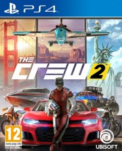 Cover The Crew 2