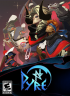 Cover Pyre