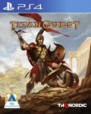 Cover Titan Quest