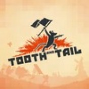 Cover Tooth and Tail