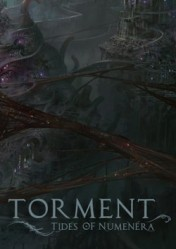 Cover Torment: Tides of Numenera