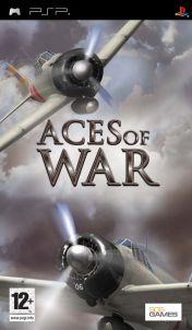 Cover Aces of War