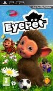 Cover EyePet